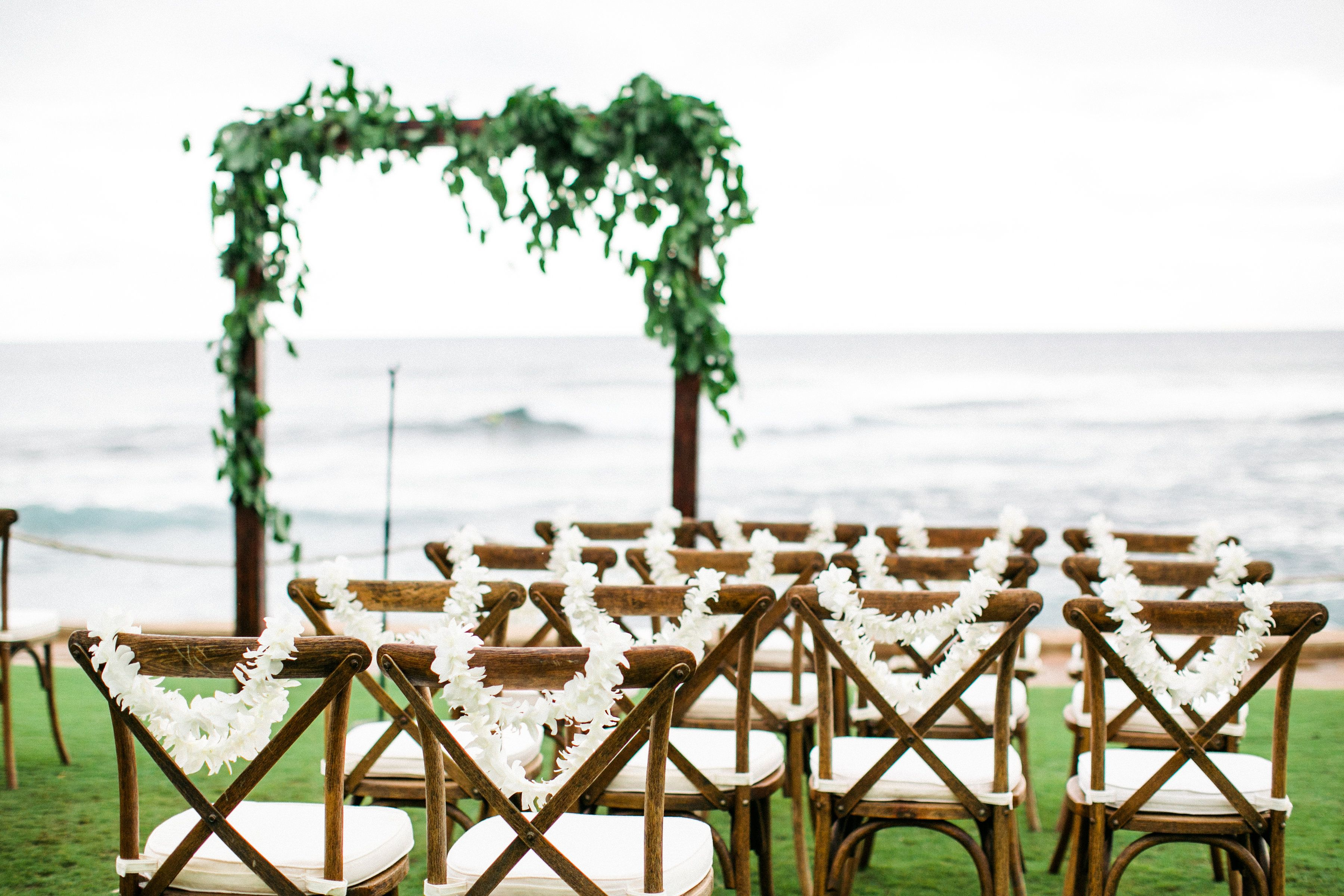 Pin by The Beach House on Oceanfront Ceremony (With images