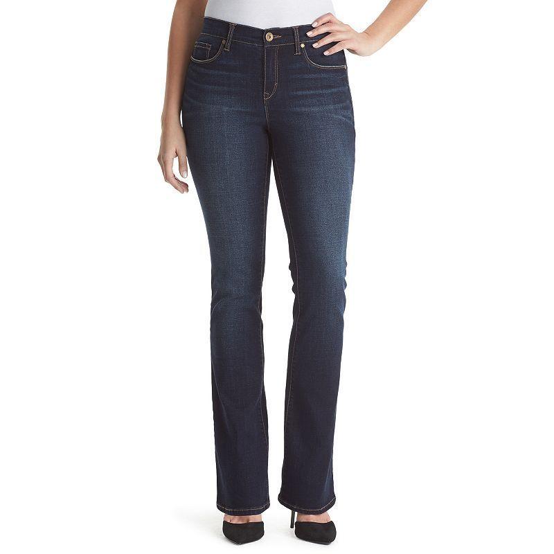 5861201ce27 Women's Gloria Vanderbilt Movement Curvy Fit Bootcut Jeans ... gloria  vanderbilt bootcut jeans