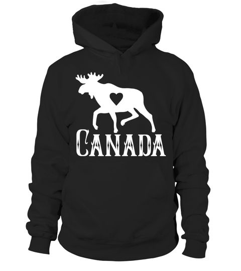 """# Love Moose Canada Gift T-Shirt .  Special Offer, not available in shops      Comes in a variety of styles and colours      Buy yours now before it is too late!      Secured payment via Visa / Mastercard / Amex / PayPal      How to place an order            Choose the model from the drop-down menu      Click on """"Buy it now""""      Choose the size and the quantity      Add your delivery address and bank details      And that's it!      Tags: This Love Moose Canada Gift T-Shirt shows a moose containing a heart and the word Canada. People with Canadian roots or Canada fans who like to travel to this wonderful country will love this cool vintage design tee., This shirt is a great christmas or birthday gift idea for Canada fans, travellers or people living in the USA having Canadian roots who want to show their pride in this country with the beautiful landscape, nature and animals."""