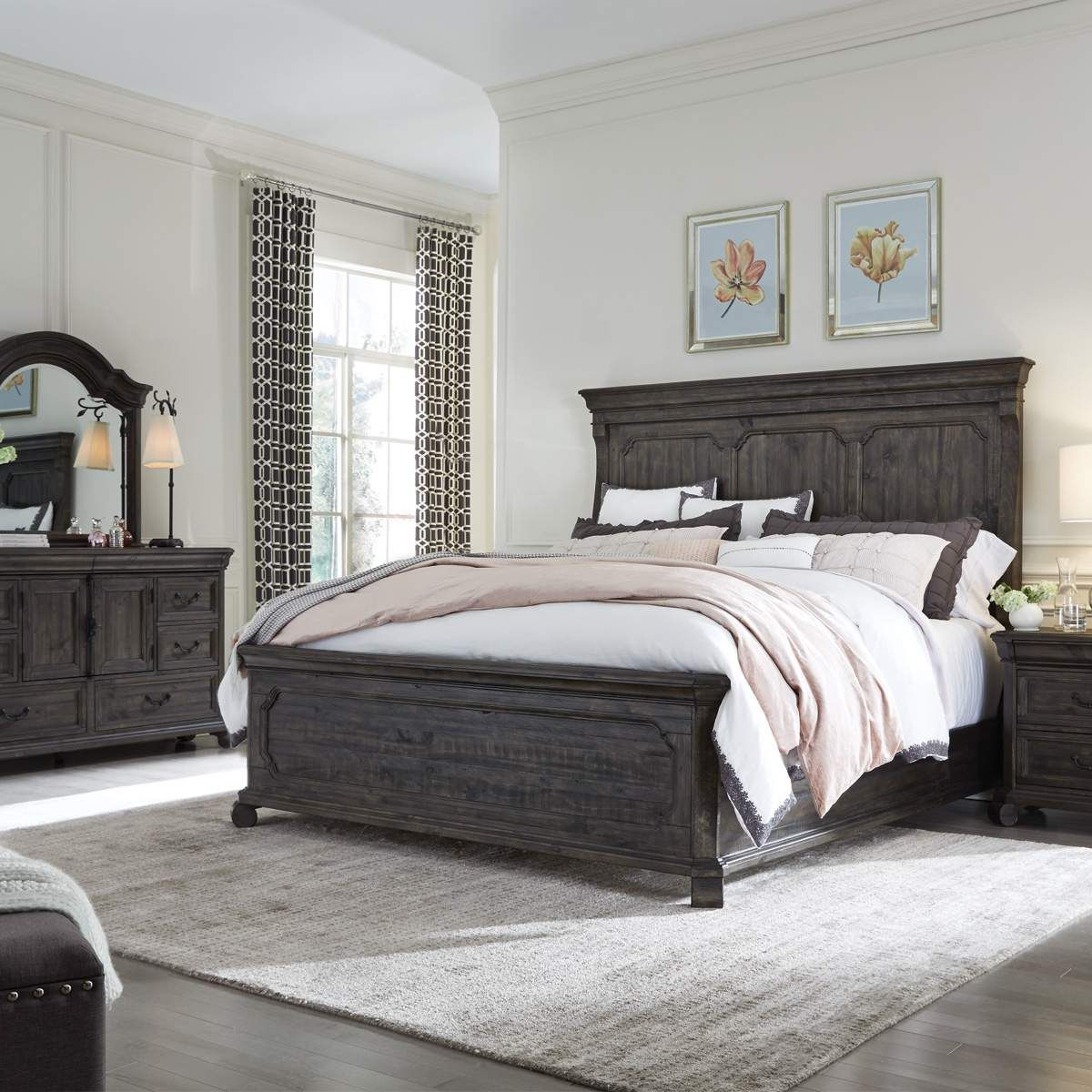 Hacienda Bedroom Furniture Sets Remodel Bedroom Bedroom Sets