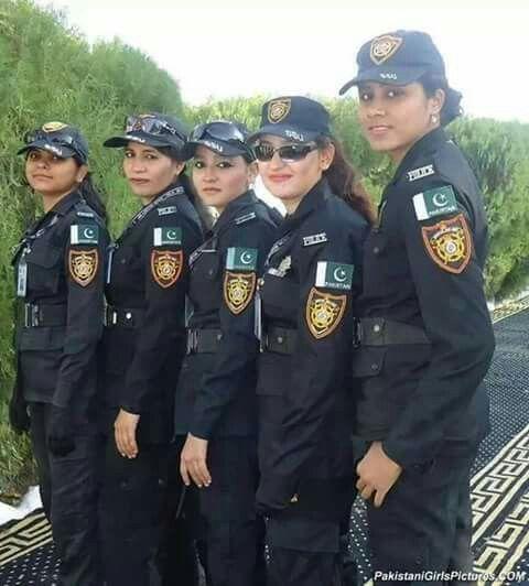 Police Commando