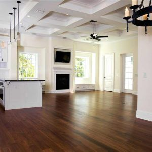 Elegant Best Engineered Wood Flooring Kitchen