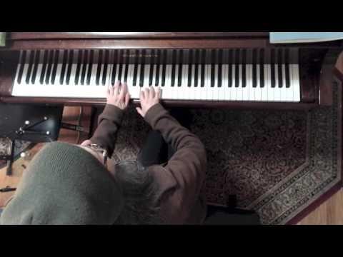 the piano lesson summary