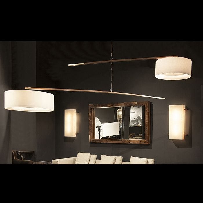Hudson Furniture Parker Light Approx 108 L Linen Walnut
