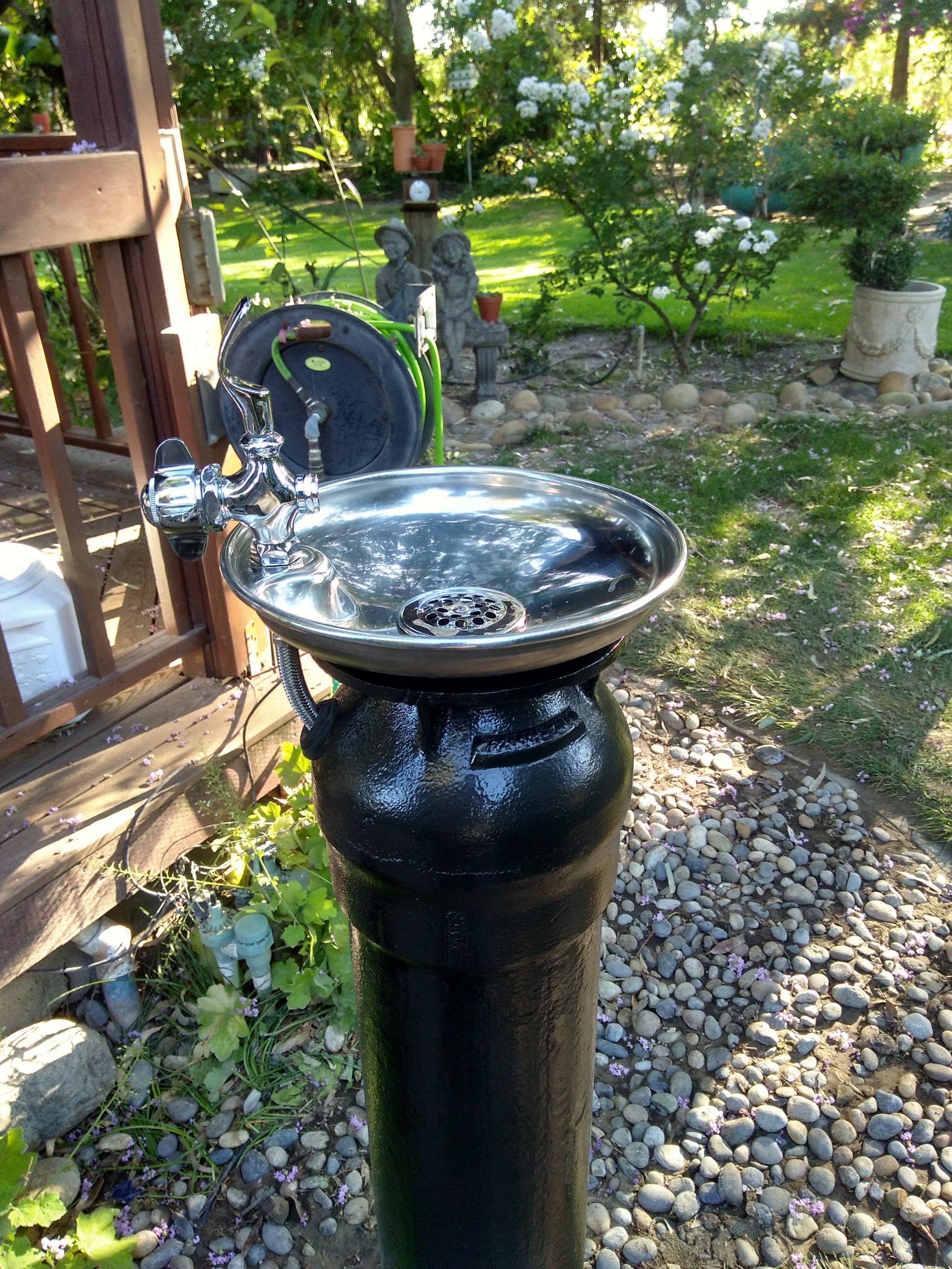 Drinking Fountain Drinking Fountain Water Fountain Bubbler