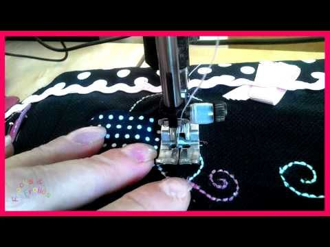 How to sew a Sun Dress (Natalie Pattern) - YouTube