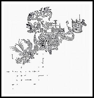 ACID Drawings : TRIP 003 IL SALTO