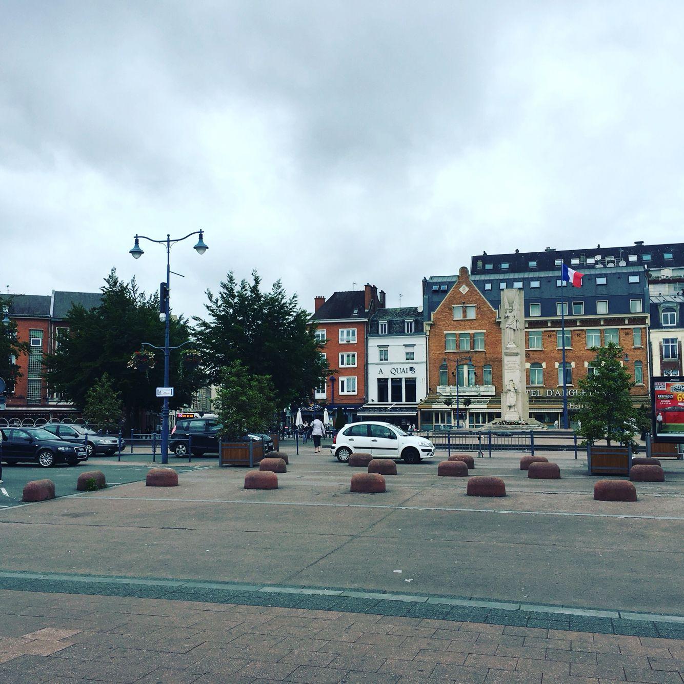 Environs Séjour lille À Place Ville arras D' Grande Aux De wvXB7wq