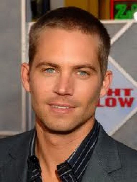 Paul walker Hairstyles | Paul Walker | Pinterest