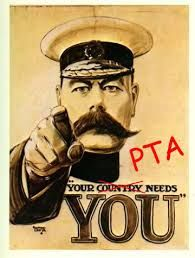 Image result for your pta needs you