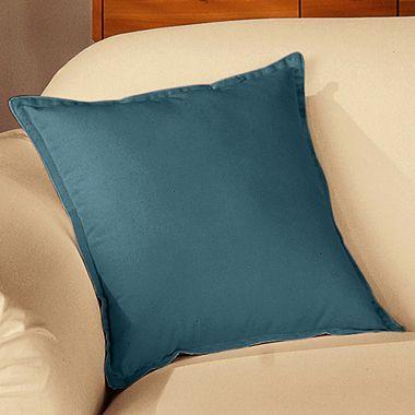 Cotton Duck Decorative Pillow - jcpenney