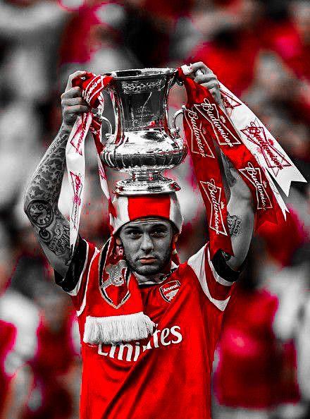 Jack Wilshere Arsenal Fa Cup 2014 #jackwilshere #arsenal #gooner #afc