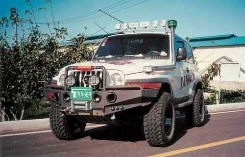 Korando12 Jpg 500 X 320 100 Autos Camioneta Jeep Jeep