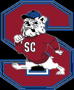 South Carolina State Bulldogs South Carolina State Bulldogs And Lady Bulldogs Wikipedia South Carolina Applied Science College Football Logos