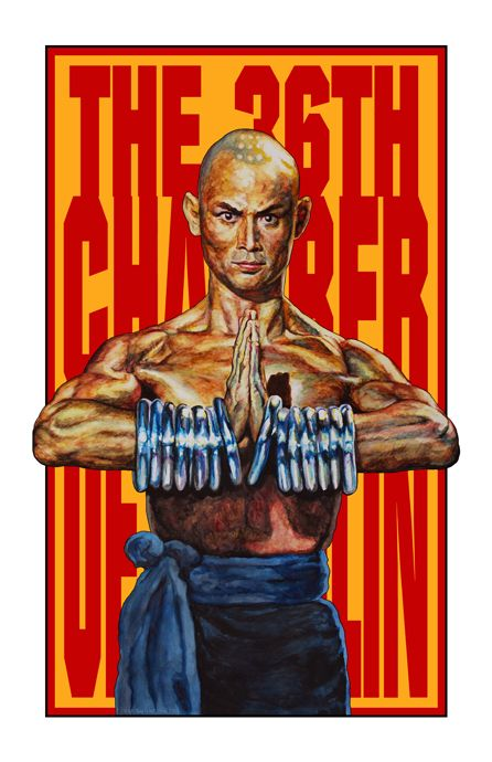 36th chamber of shaolin movie download