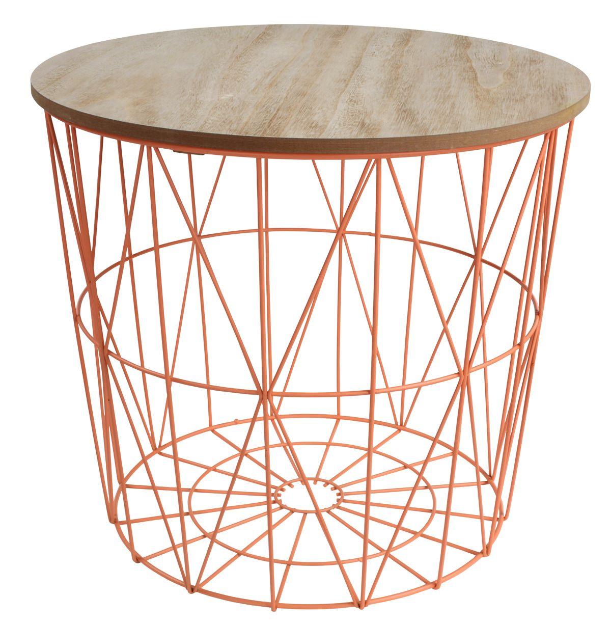 inspiration d co le bout de canap filaire seattle aux. Black Bedroom Furniture Sets. Home Design Ideas