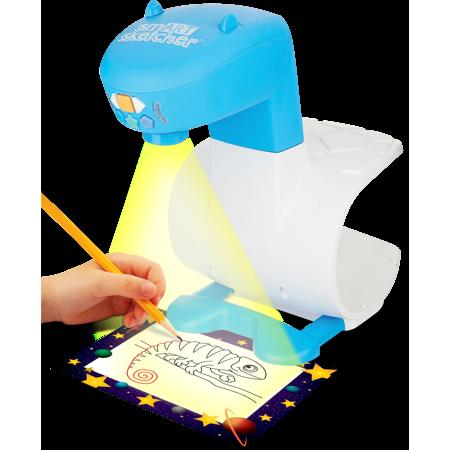 Smart Sketcher Drawing Projector Image