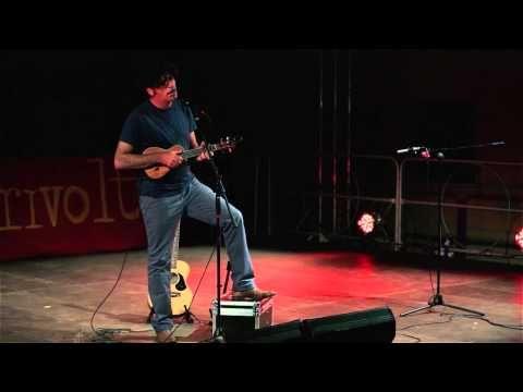 ▶ Bobo Rondelli - Fino al cuore della rivolta - YouTube