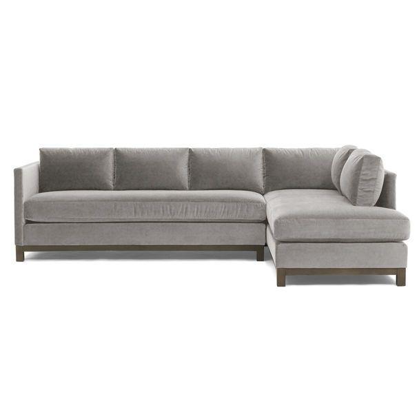 Clifton sofa seccional right  SILLONES OCASIONALES