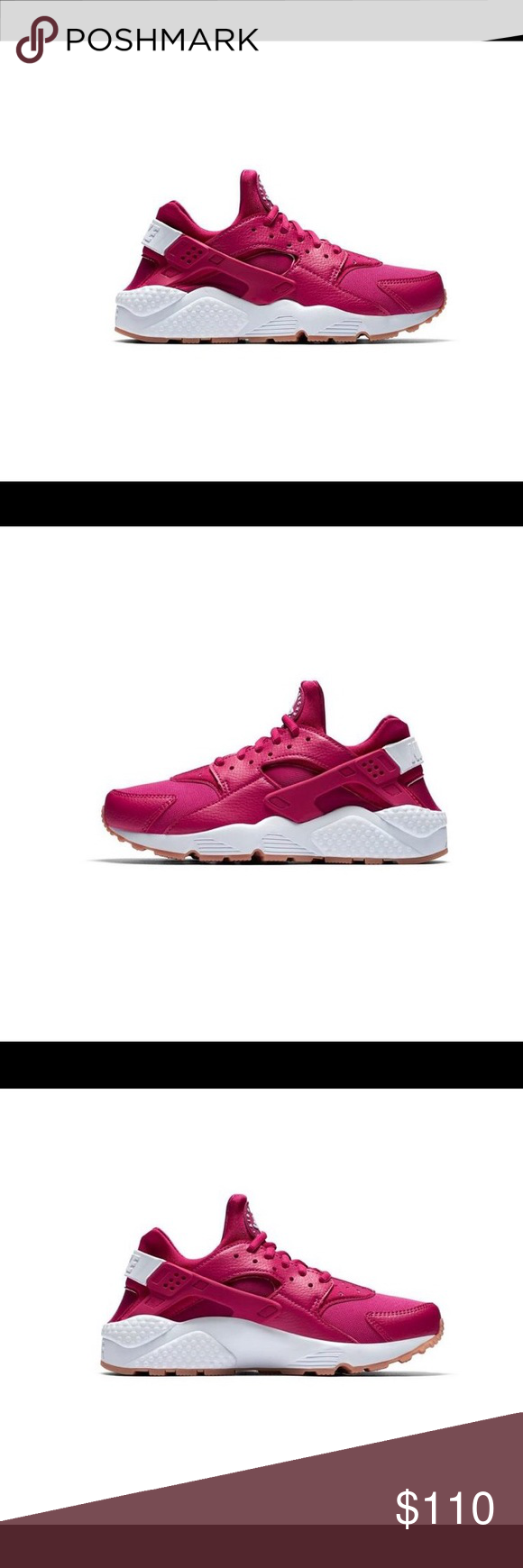 huge discount b4a8b 851d7 Nike air huarache run women s casual shoes Plum color. New in box. No  trades. Price firm STYLENME-NK Nike Shoes Sneakers