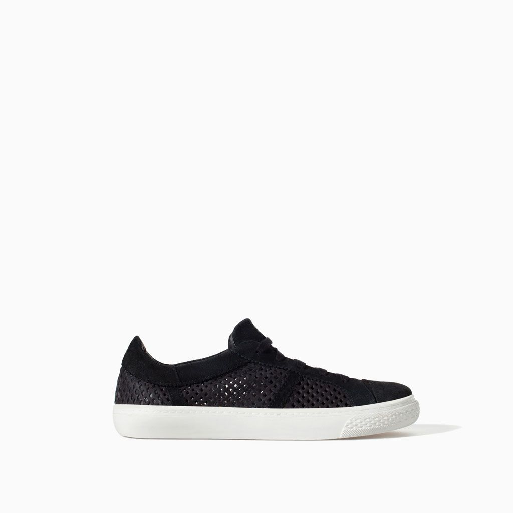 zara sneakers dam