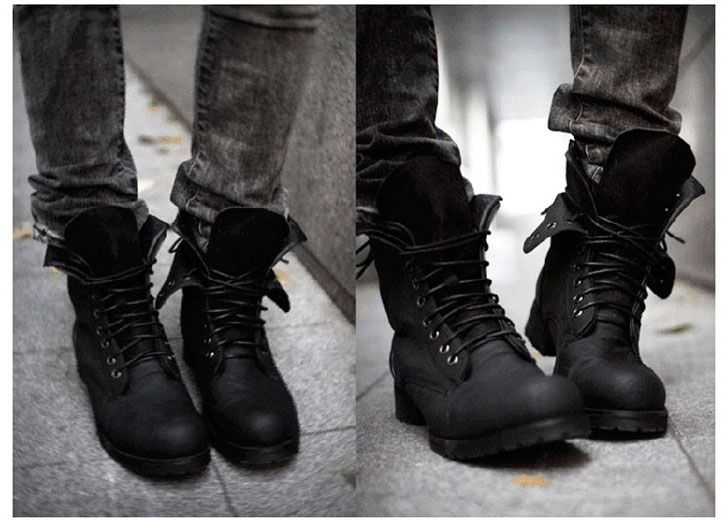 1000  images about Shoes on Pinterest | Mens timberlands Combat
