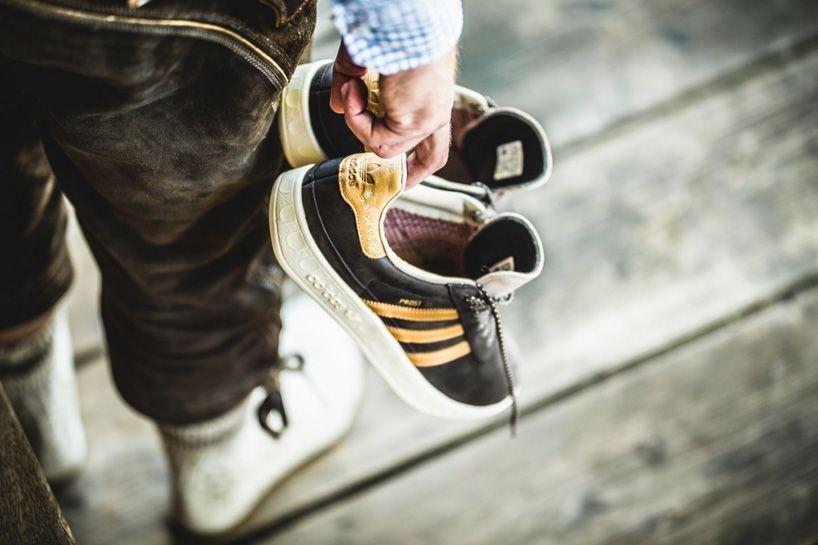 adidas oktoberfest shoes 2018