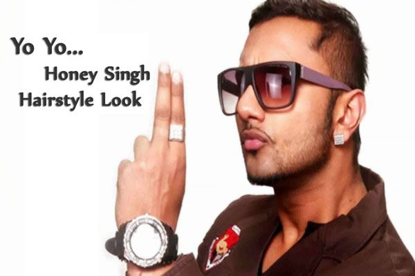 Yo Yo Honey Singh Latest Fashion, Haircuts and Hairstyles ...