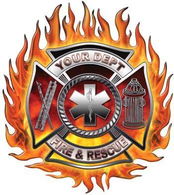 Maltise Cross symbol of firefighters   fire room ideas   Pinterest ...
