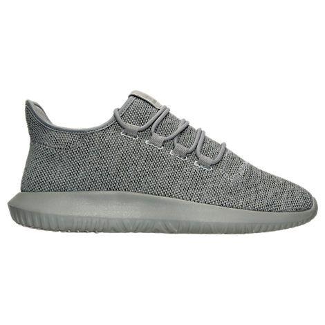 Adidas zapatos casuales hombres tubulares de sombra by3710 acabado by3710 Gry