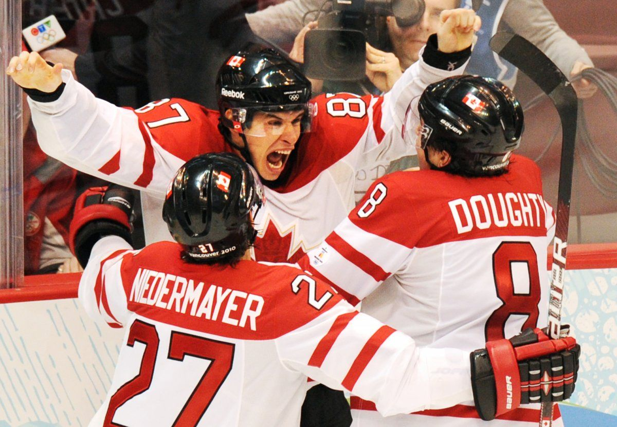 Pin by ang on hockey Sport hockey, Sports, Sports jersey
