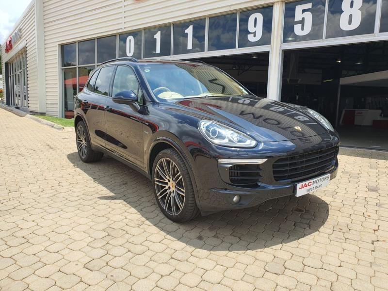 Porsche Cayenne Diesel Platinum Edition For Sale In Roodepoort Id 25867803 Autotrader In 2021 Porsche Cars For Sale Diesel