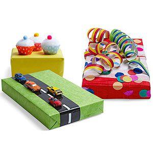 birthdays from a to z geschenke pinterest geschenke geschenke verpacken und verpackung. Black Bedroom Furniture Sets. Home Design Ideas