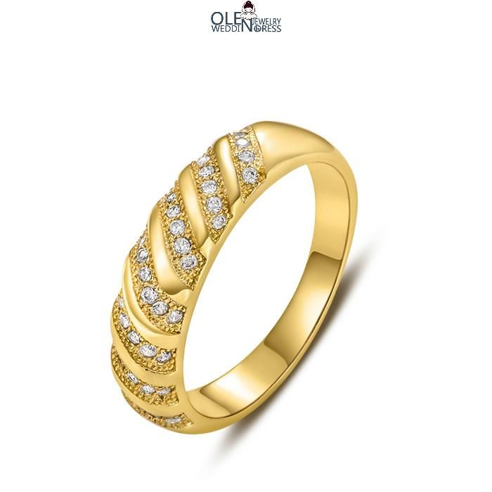 Average Gold Wedding Ring Cost