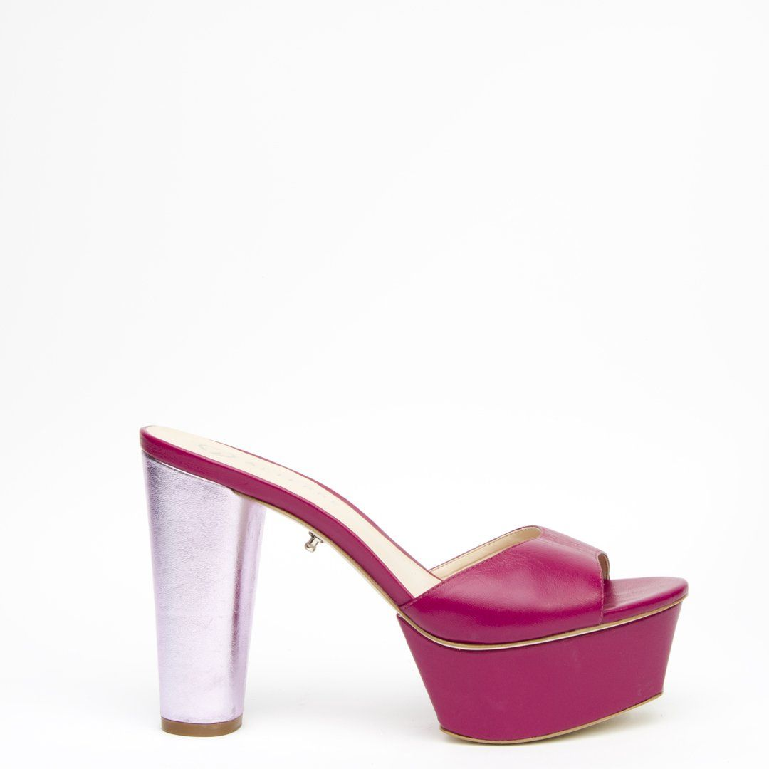 c03eee1698d Funky platform shoes that give you the height without the pain. 4