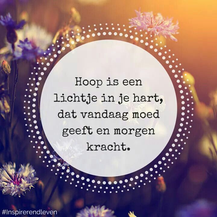 Citaten Van Hoop : Pin by sandra ockhuysen on citaten en quotes pinterest