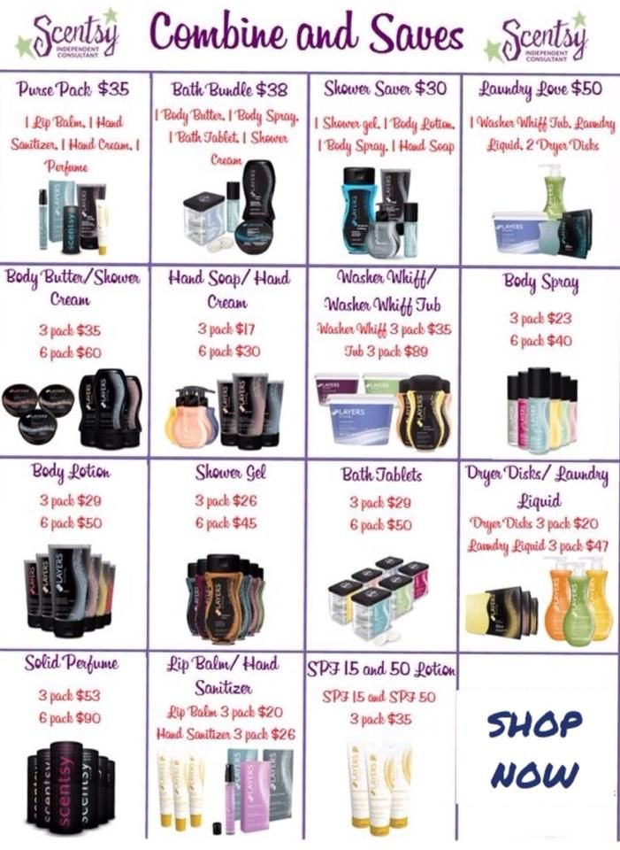 Here Are Some Awesome Combine And Save Scentsy Options Scentsy