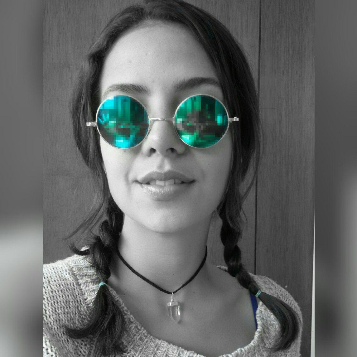Boho Chic Hippie Sun Glasses