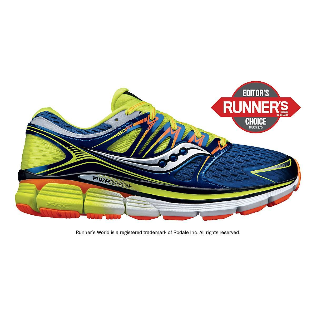 the latest 3467f bd06b Men's Triumph ISO | Running | Shoes, Best running shoes ...