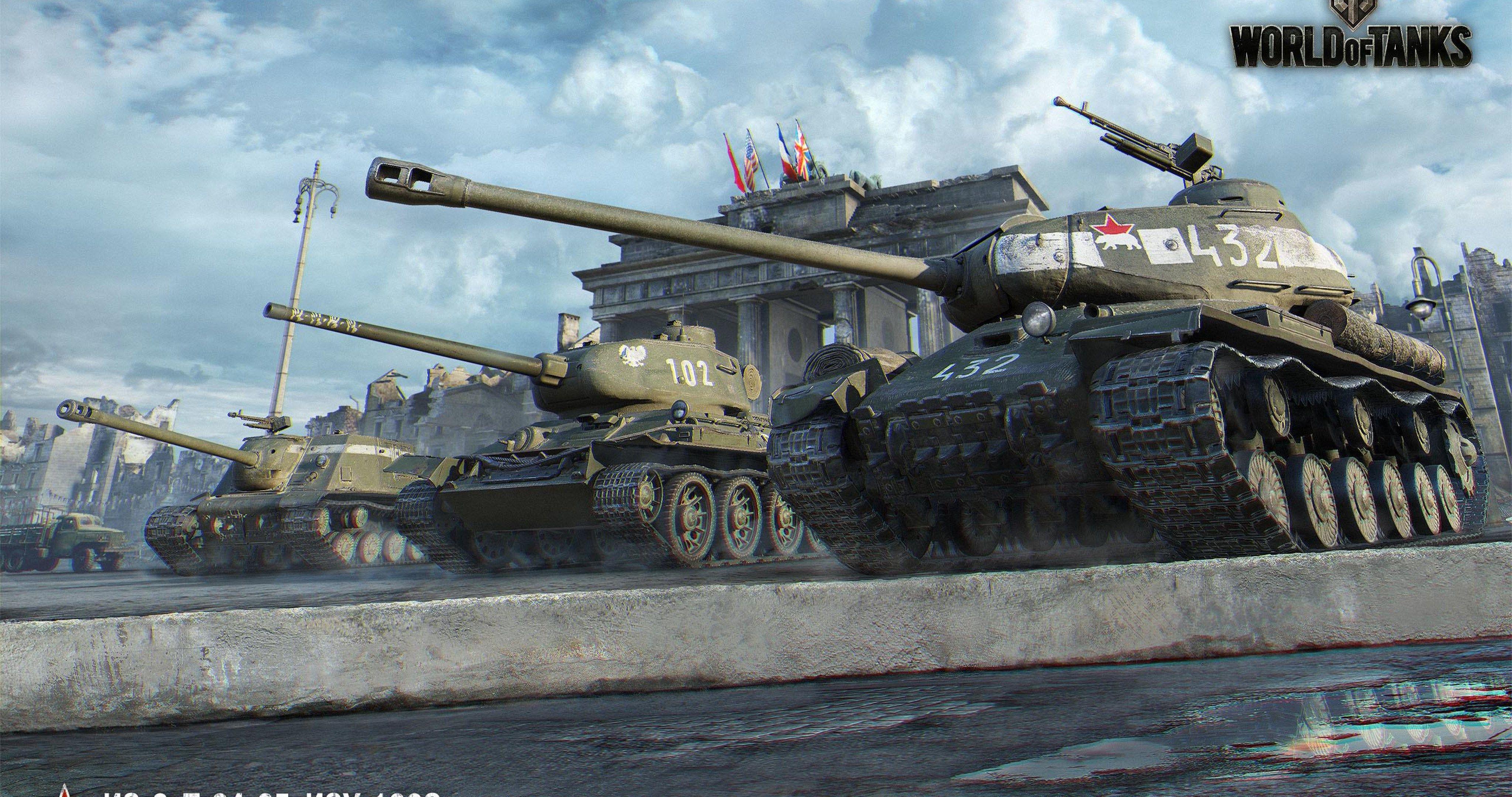 World Of Tanks Berlin 4k Ultra Hd Wallpaper World Of Tanks Tank Wallpaper Tank