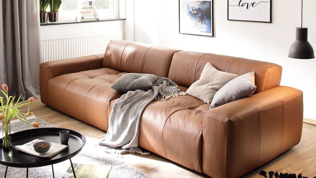 Kawola Palace 3 Sitzer Ledersofa Ein Design Stuck Bester Klasse Aktuell Im Angebot Jetzt Im Shop Ansehen Relax Ledersofa Design In 2020 Sofa Furniture Couch