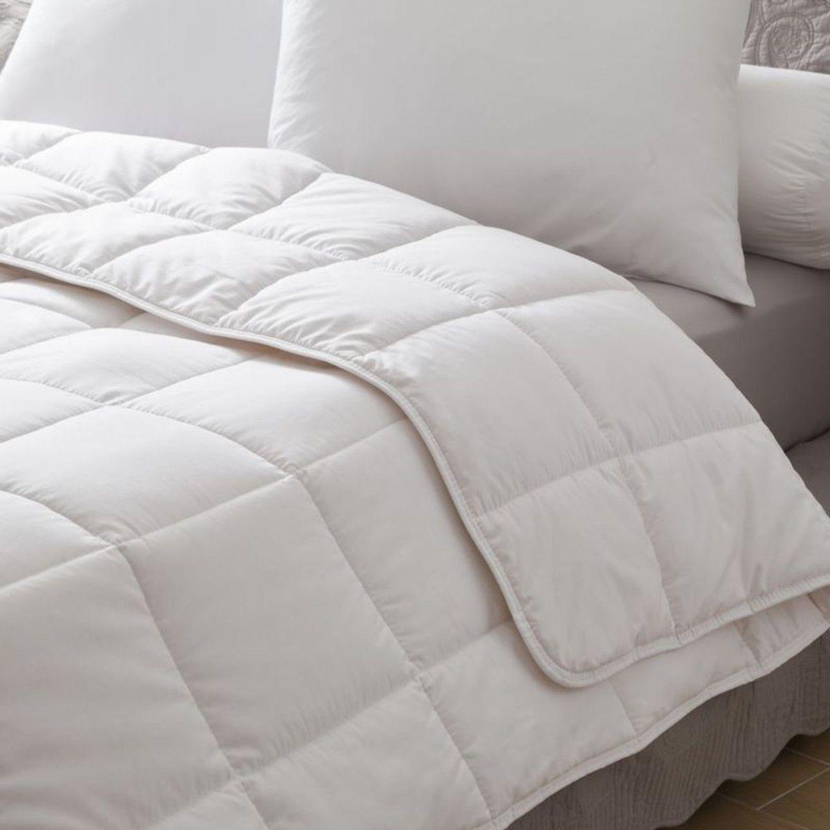 Couette Wash Cotton - Taille : 220x240 cm;