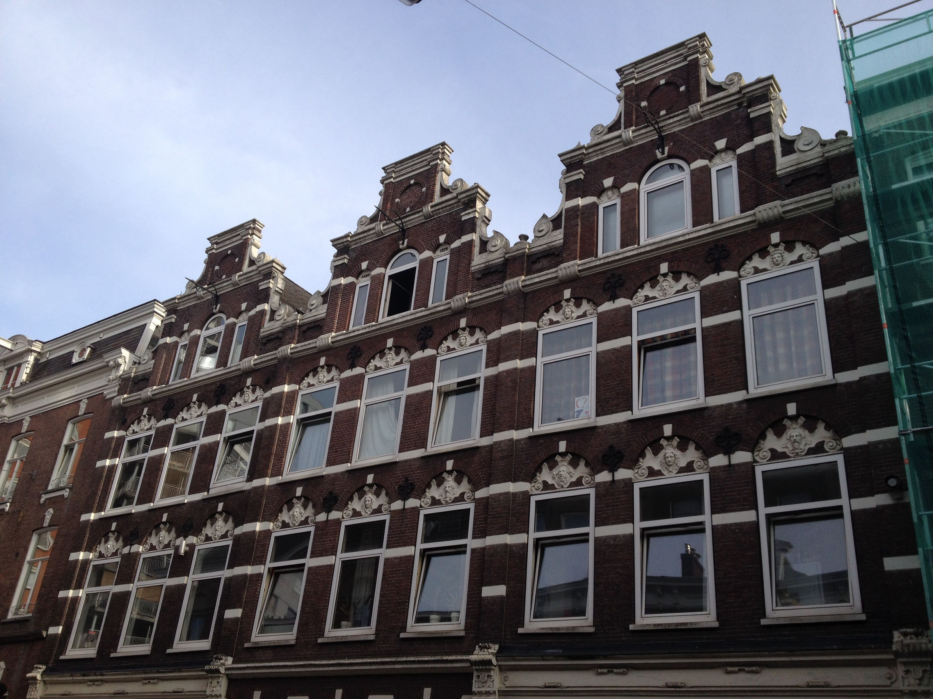 1000+ images about Inspiration from Amsterdam, architecture on ...