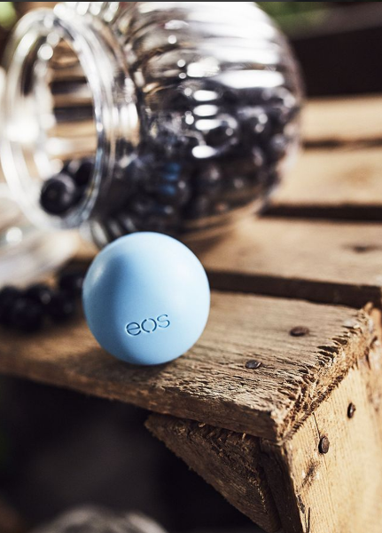Are you gluten free? So are these eos lip balms! Get them ...
