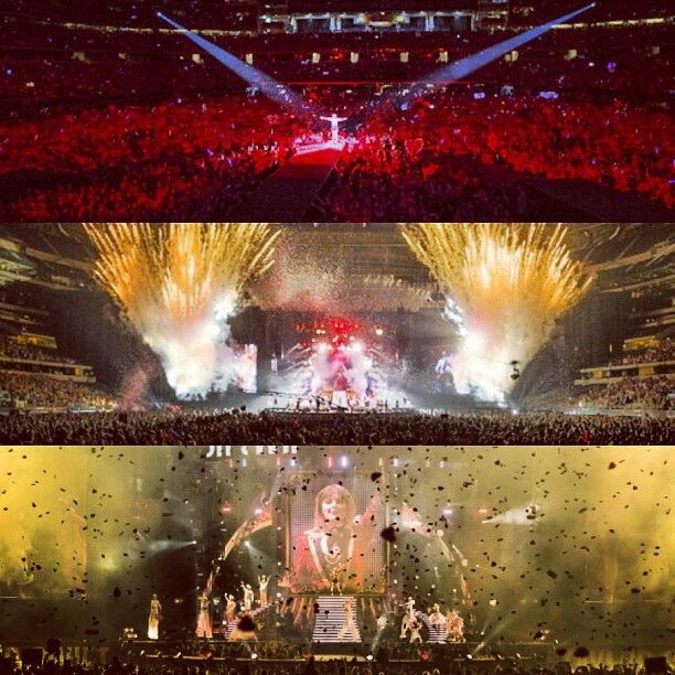 RED Tour - Dallas, TX, remind me why i don't live in Dallas?