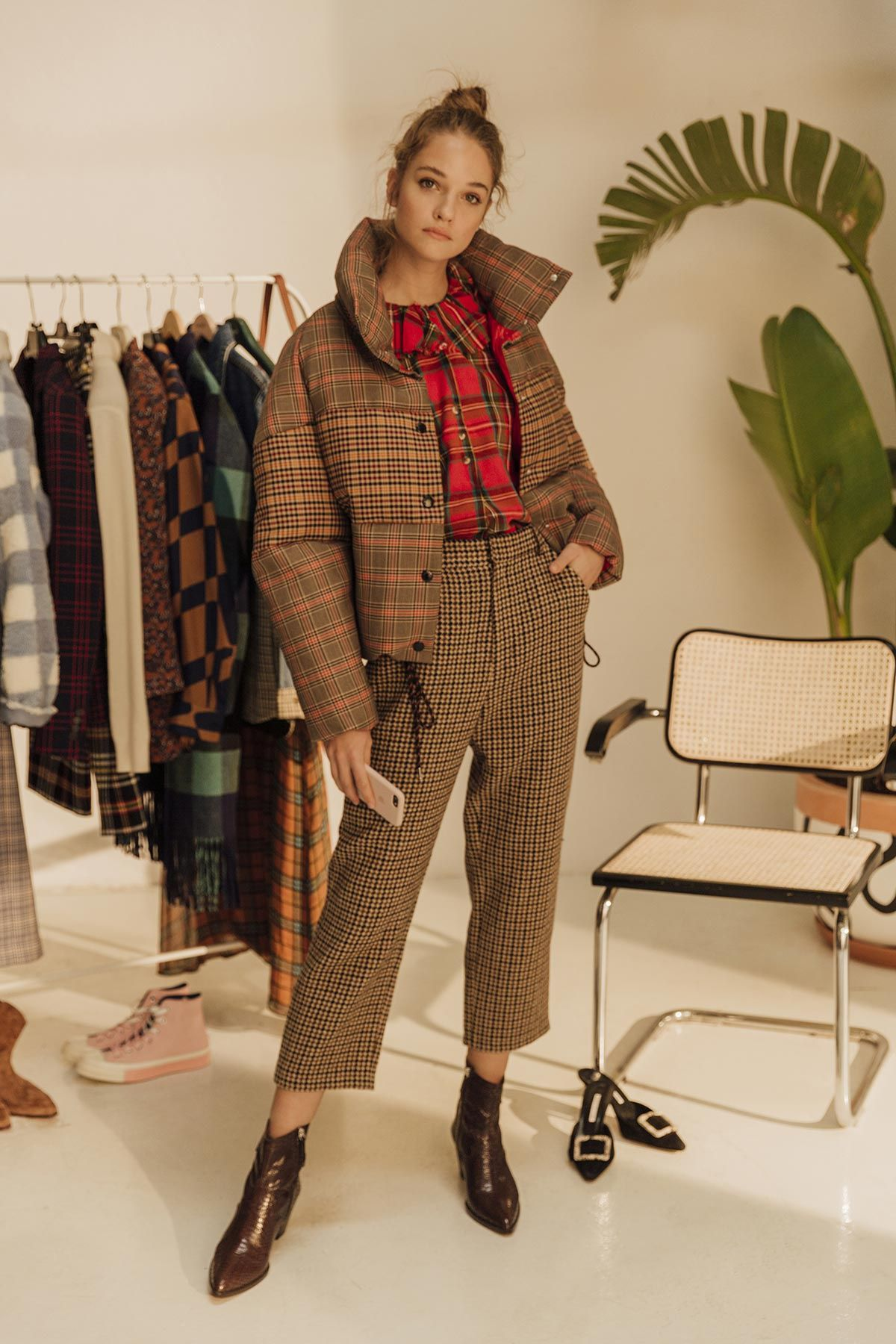 Abrigo Xqtnp6bxs Fashion Plumas Un Look Pijo Moda 2019 En Con Y 76wqw5xB