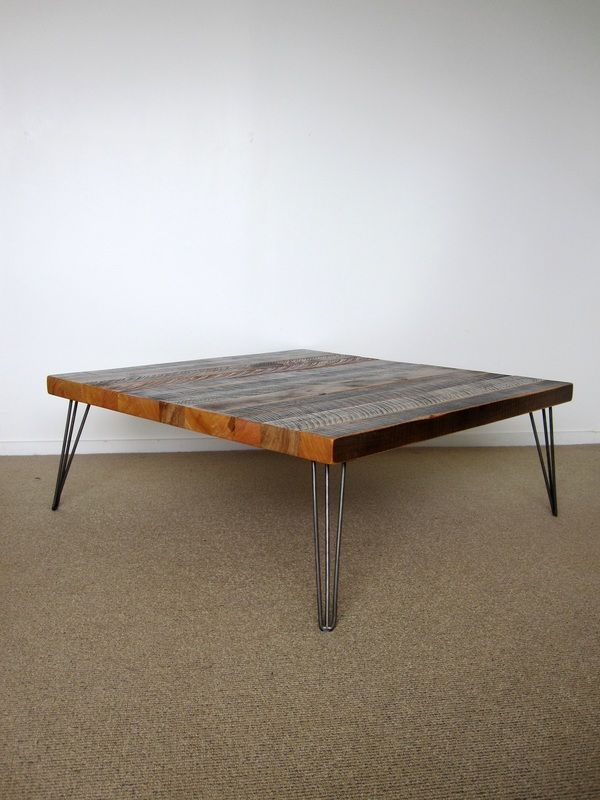 Hairpin Legs Nz Manufacture Mid Century Inspired Steel Table Legs Create Your Own Furniture