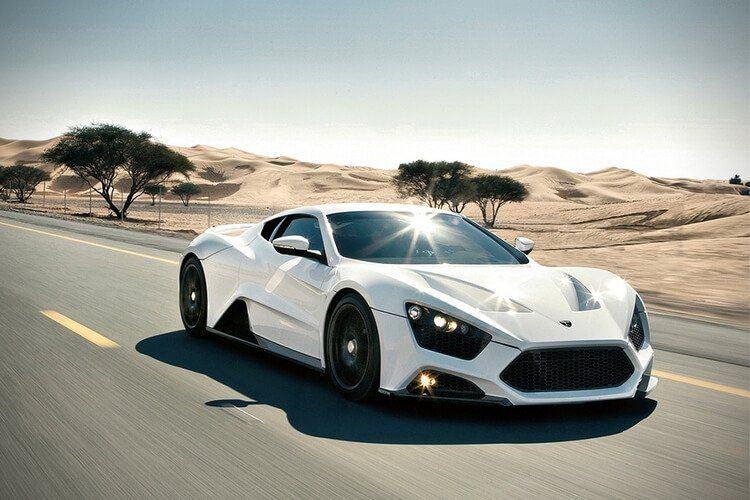Top 10 Rarest Supercars You Probably Will Never See Ever Superkary Avtomobil Avtomobili