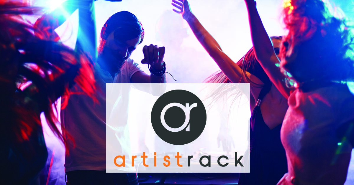 ArtistRack (One of the best Music Blogs, Submit Music Now