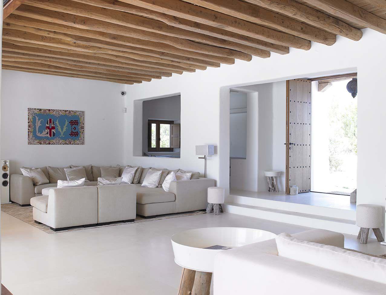 Blakstad Ibiza Finca Inspiration Bycocoon Com Finca Design  # Muebles Nomad Ibiza